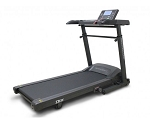 BodyCraft TD250 Folding Treadmill Desk
